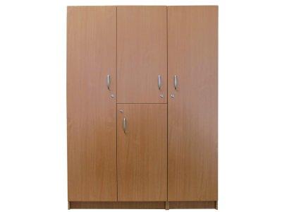 szafa-4-drzwiowa-zamknieta-na-ubrania